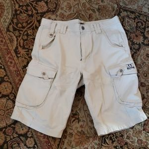 AX Armani Exchange cargo shorts size 32